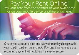 connect with your residents paylease