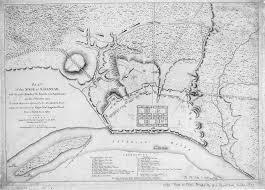 Map Of Savannah Ga Hargrett Library Rare Map Collection Revolutionary Georgia