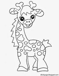 coloring baby giraffe coloring pages coloring
