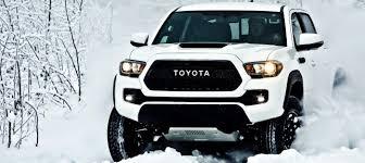 2017 Toyota Tacoma Rolling Hills Toyota