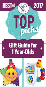 gifts for a one year your gift guide for toddlers
