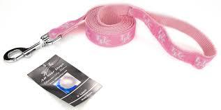 dog ribbon buy pink kentucky wildcats ribbon dog leash online