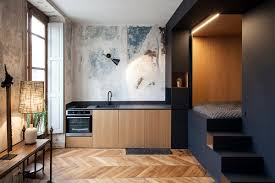 Studio Apartments Www Idesignarch Com Wp Content Uploads Batiik Refu