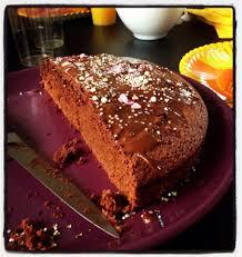 gateau cuisine gâteau d anniversaire au chocolat de lucile les meilleures