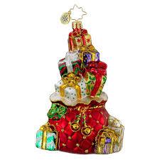 christopher radko ornaments 2014 radko ornament goody bag