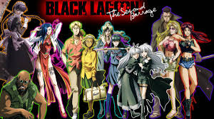 black lagoon winter soldier mcu vs black lagoon team battles comic vine