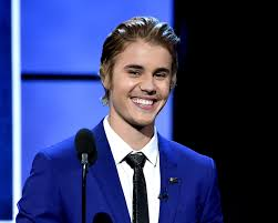 justin bieber reveals his haircut on instagram showing he was