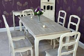 Shabby Chic Dining Table Set Shabby Chic Dining Room Set Farmhouse Kitchen Table Sets Farmhouse