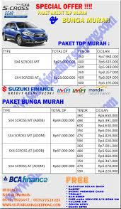 nissan finance simulasi kredit harga suzuki mobil 2017 dealer resmi mobil suzuki jabotabek