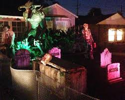Zoo Lights Phoenix Arizona by The Backwoods Maze Parks And Cons