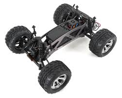 monster truck rc racing jumpshot mt 1 10 rtr electric 2wd monster truck by hpi racing