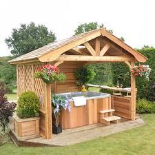 Best  In Ground Spa Ideas On Pinterest Spool Pool Plunge - Backyard spa designs