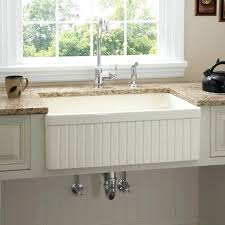 white kitchen sink faucets interior fascinating white farmhouse sink with design for