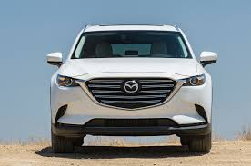 new cars from mazda 2017 mazda cx 9 touring awd arrival motor trend
