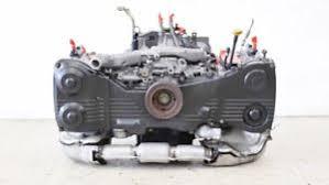 subaru impreza turbo engine subaru impreza wrx engine ebay