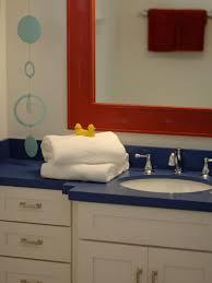 Bathroom For Kids - kid u0027s bathroom decor pictures ideas u0026 tips from hgtv hgtv