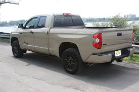 nissan tundra 2016 the toyota tundra trd pro takes you and all your stuff anywhere