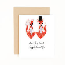 wedding wishes happily after present wedding card congratulations card