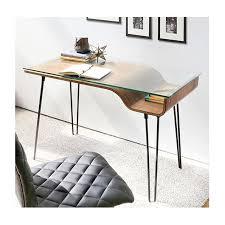 Contemporary Desks For Home Metal Desks For Home Office Avenue Contemporary Desk Industrial