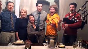 Propertybrothers Property Brothers U0027 Jonathan Drew Scott Are On Family Vacation In