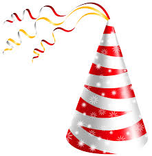 birthday hat birthday hat transparent background free clipart 7 wikiclipart