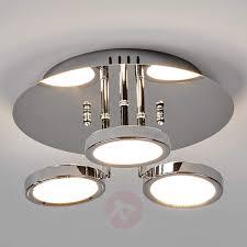the rise of 3 bulb ceiling light warisan lighting
