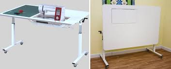 Folding Sewing Machine Table Choosing The Best Sewing Cabinet For Your Space The Seasoned