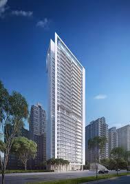 sky high we reveal richard meier u0027s first residential tower in