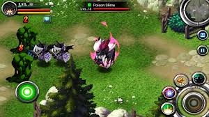zenonia 5 apk best mobile