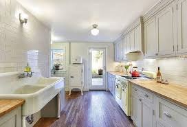 light grey kitchen cabinets with wood countertops 27 kitchens with wood counters décor outline