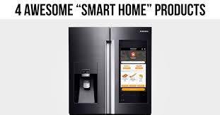 cheap smart home products the coolest smart home products trending home news
