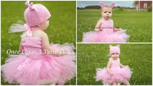 little pink pig tutu dress cute farm animal piggy halloween
