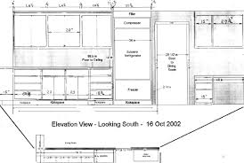 kitchen overhead cabinets height kitchen cabinet