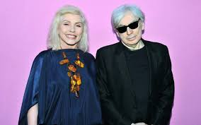 what was the first thanksgiving really like blondie u0027s debbie harry and chris stein on what it u0027s really like to