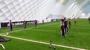 afc ajax academy u8 s u0026c training youtube