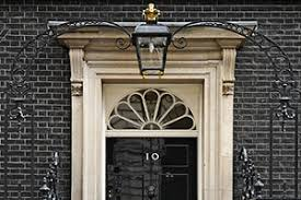 history of 10 downing street gov uk