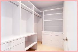 pull down closet rod heavy duty