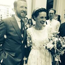 selfridges wedding dresses call the midwife s raine weds mr selfridge beau tom