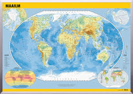 Us Physical Map Physical Map Of The World Regio