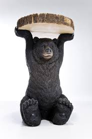 coffee table amazing bear coffee table design ideas black bear