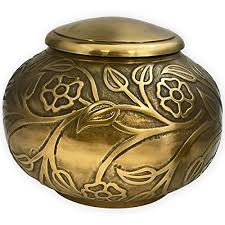 funeral urns for sale beautiful urns florence antiqued brass cremation urn