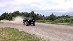 jeep grand 4 0 supercharger jeep xj supercharged test and tune run in 4x4