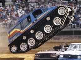 monster truck show amarillo texas bangshift question of the day do you have a favorite old