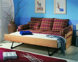 canapé avec lit tiroir lit gigogne pour banquette secret de chambre