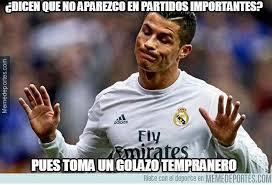 imágenes del real madrid graciosas memes graciosos los memes más divertidos del real madrid athletic