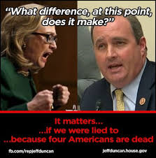 What Difference Does It Make Meme - hillary clinton what difference at this point does benghazi