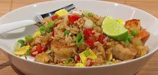 recherche recette de cuisine riz frit au poulet et crevettes recette cuisine abidjan