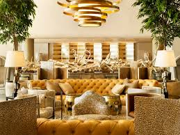 Hollywood Regency Bringing Hollywood Regency Style Glamour To South Beach Wow Plus