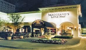 38 Essential Houston Restaurants Fall by Maggiano U0027s Houston Houston Tx Restaurant Locations