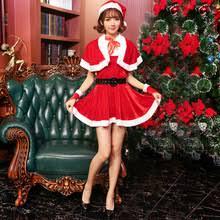 popular cute santa costumes buy cheap cute santa costumes lots